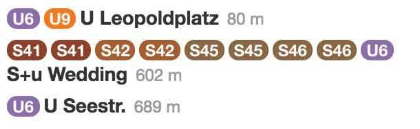 expert repair berlin öffentliche verkehrsanbindung