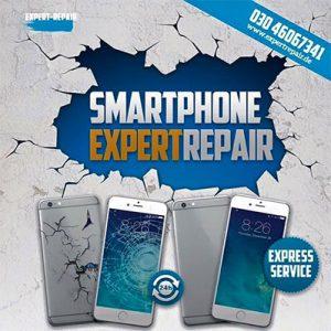 smartphone reparatur berlin